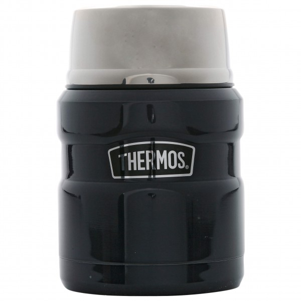 Thermos - Gamelle King - Conservation de la nourritur