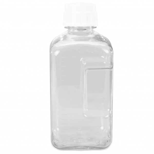 Nalgene - Quader - Flasche