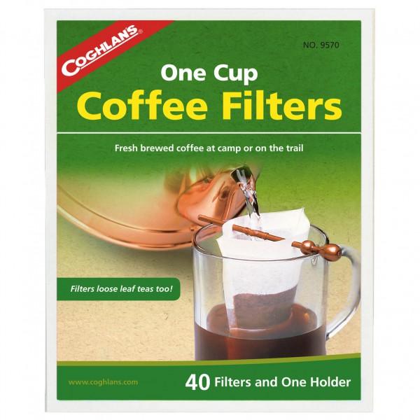 Coghlans - Kaffeefilter