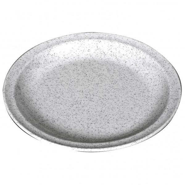 Waca - Melamin Teller flach - Geschirr