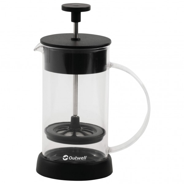 Outwell - Tritan Coffeepress - Kahvinkeitto