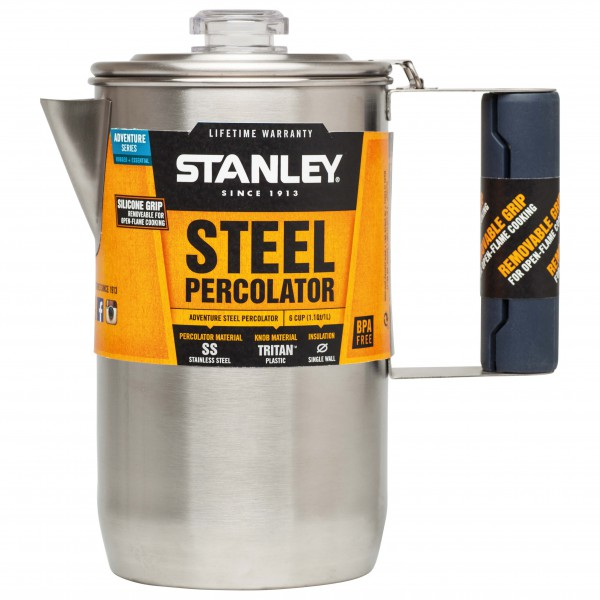 Stanley - Adventure Percolator - Kahvipannu