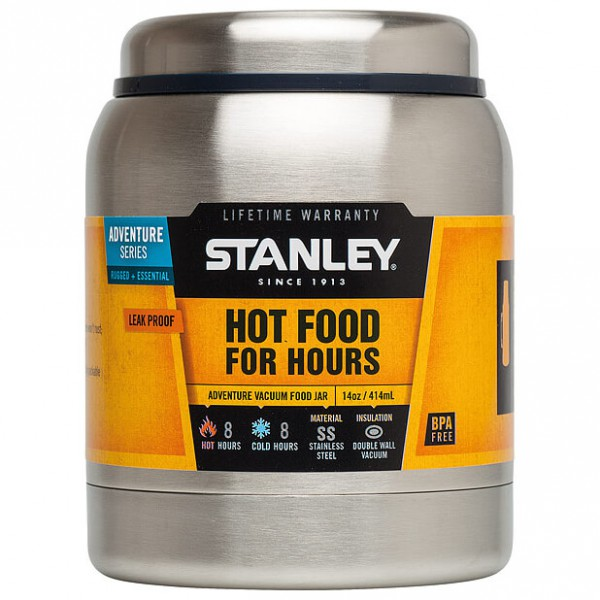 Stanley - Adventure Vaccum Food Container - Food storage