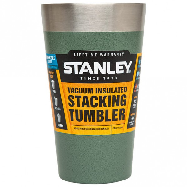 Stanley - Adventure Vacuum Pint - Insulated mug