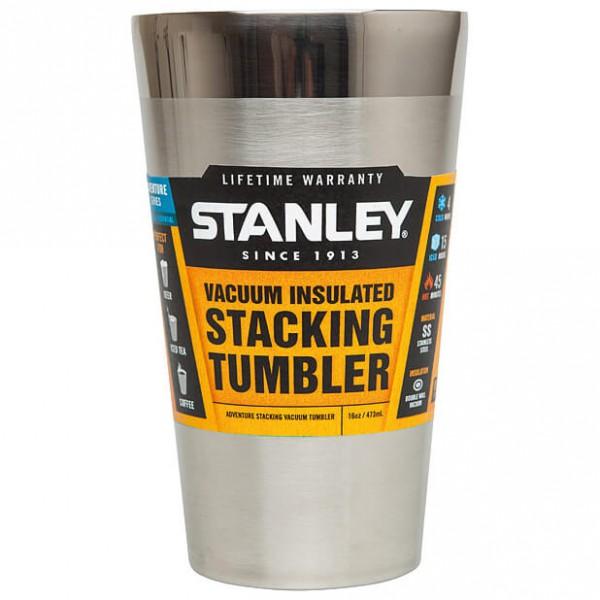 Stanley - Adventure Vacuum Pint - Isolierbecher