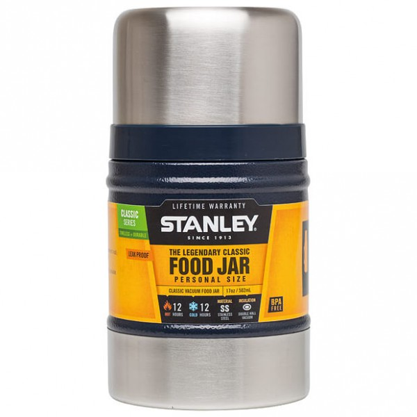 Stanley - Classic Vakuum Food-Container - Matoppbevaring