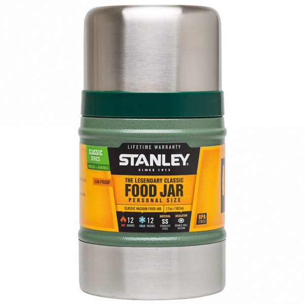 Stanley - Classic Vakuum Food-Container - Madopbevaring
