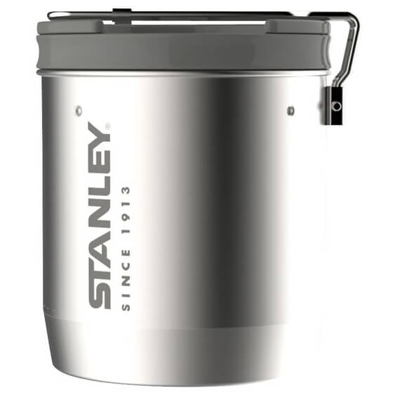 Stanley - Mountain Compact Cook-Set - Kattila