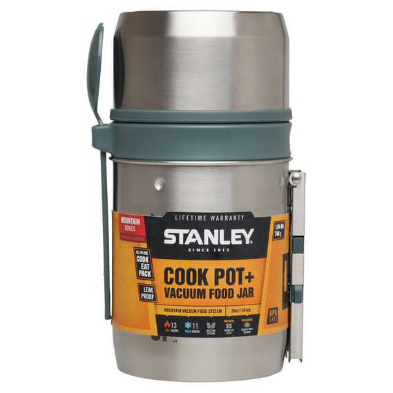 Stanley - Mountain Food-System