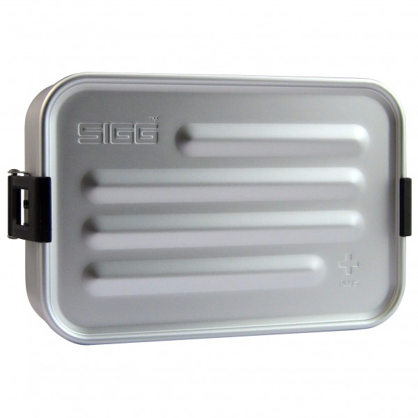 SIGG - Alu Box Plus S - Voedselbewaring