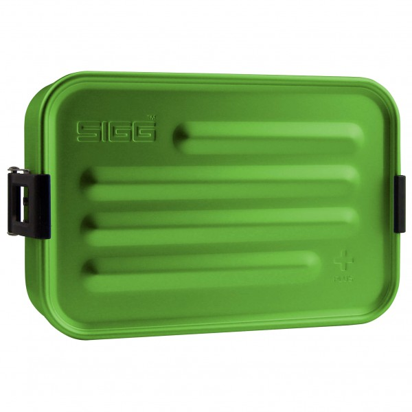 SIGG - Alu Box Plus S - Conservation de la nourriture