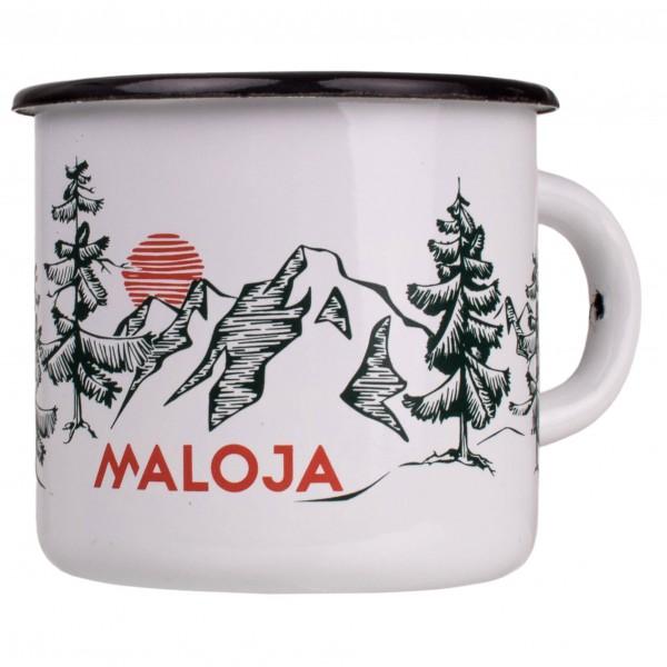 Maloja - MüllnerbergM.