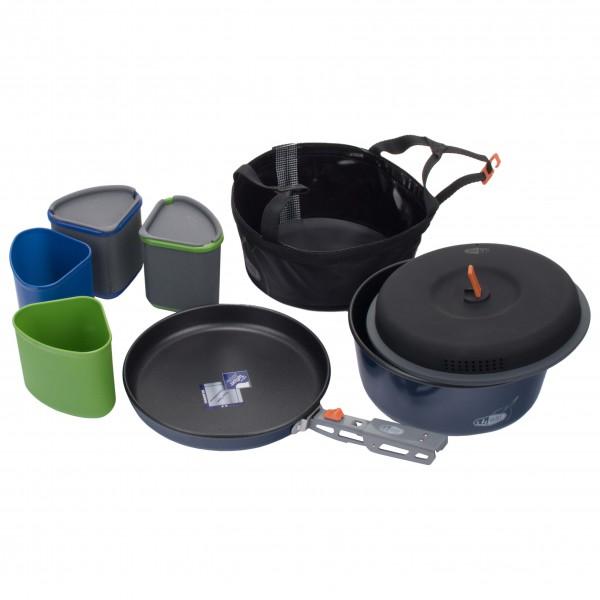 GSI - Bugaboo Backpacker - Set de cocina