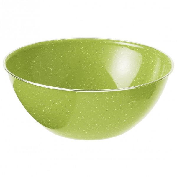 GSI - Mixing Bowl Stainl. Rim - Kom