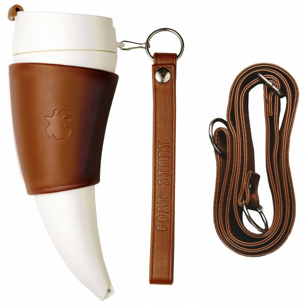 Equa - Goat Story Coffee Mug
