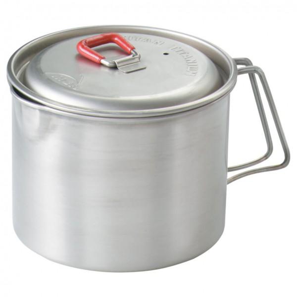 MSR - Big Titan Kettle - Pot
