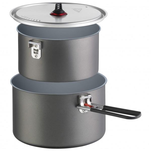 MSR - Ceramic 2-Pot Set - Gryte