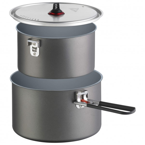 MSR - Ceramic 2-Pot Set - Pan