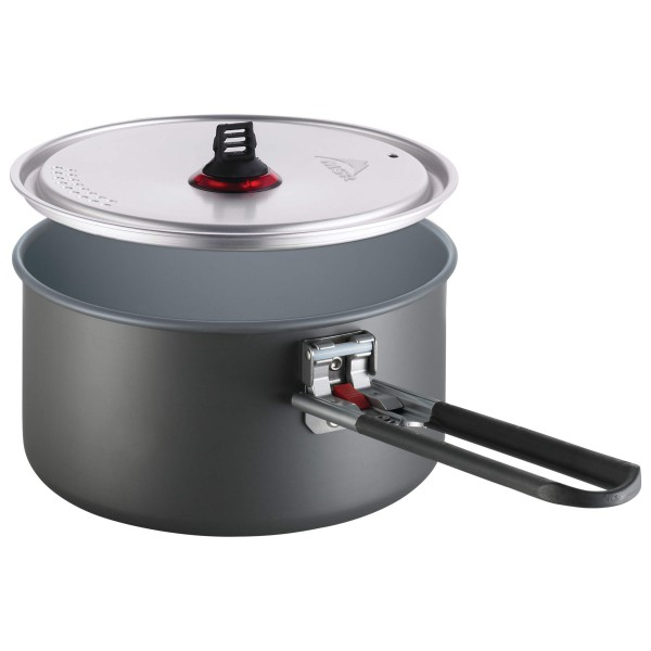 MSR - Ceramic Solo Pot - Pan
