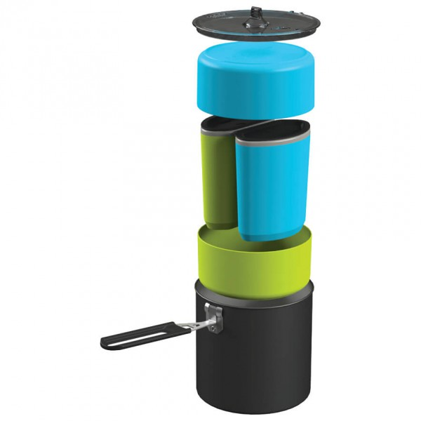 MSR - TrailLite Duo System - Pot