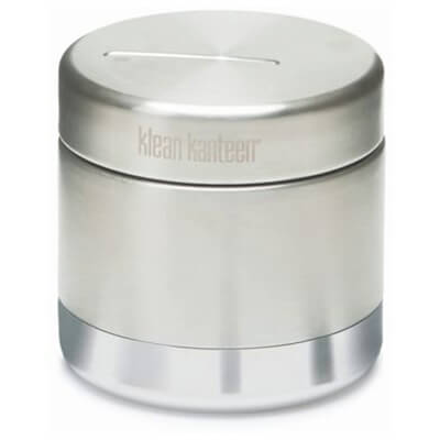 Klean Kanteen - Food Canister Vacuum Insulated