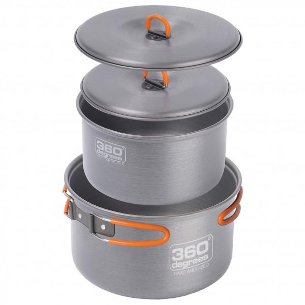 360 Degrees - Furno X-Large Pot Set - Topf