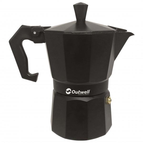 Outwell - Alava Espressobereiter