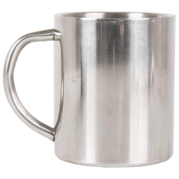 Lifeventure - Stainless Steel Camping Mug