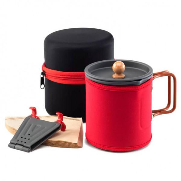 Urberg - Coffe Maker - Kaffekocher