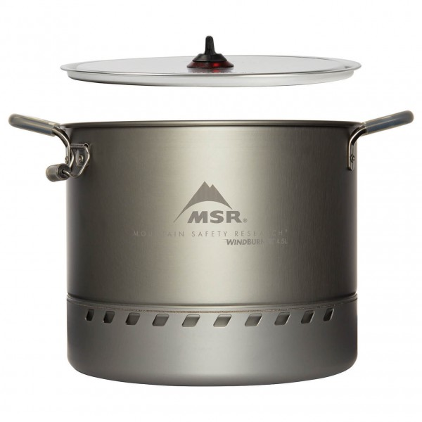 MSR - WindBurner Stock Pot - Kastrull