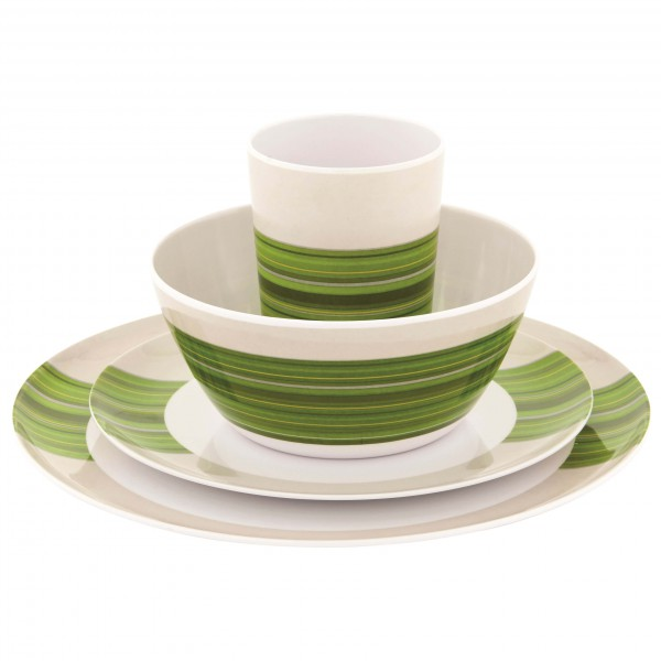 Outwell - Blossom Picnic Set 4 Persons