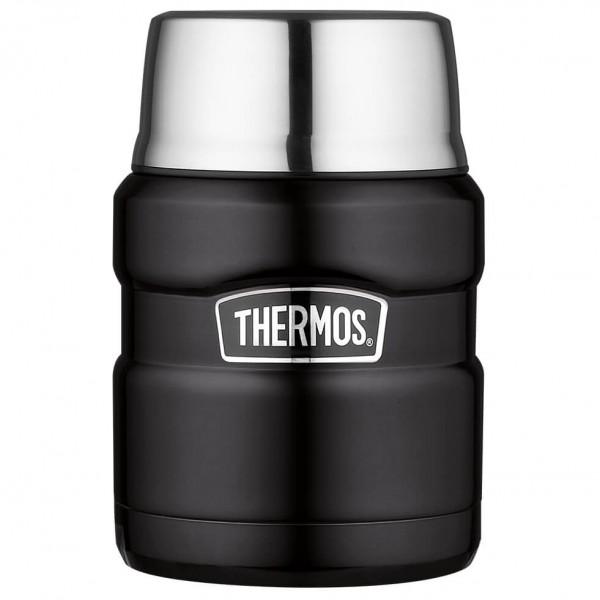 Thermos - Afsluitbare etensschaal King - Voedselbewaring