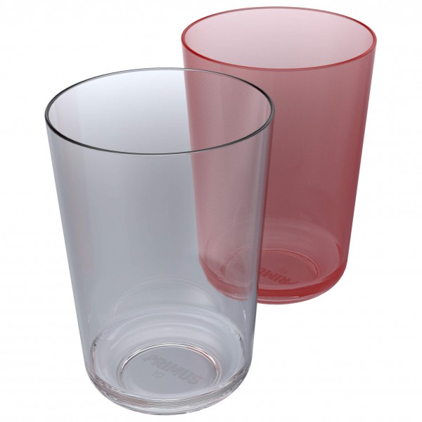 Primus - Drinking Glass Plastic