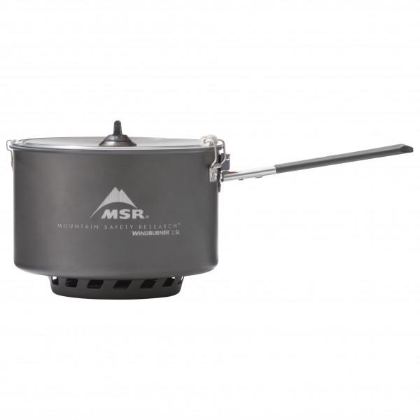 MSR - Windburner Sauce Pot - Topf