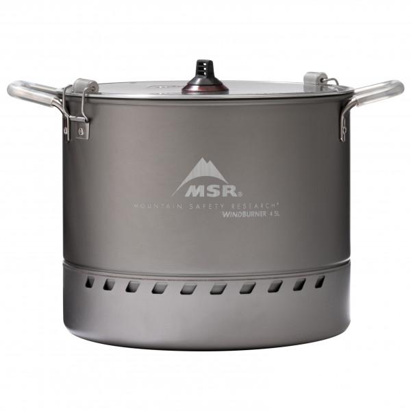 MSR - Windburner Stock Pot - Pan