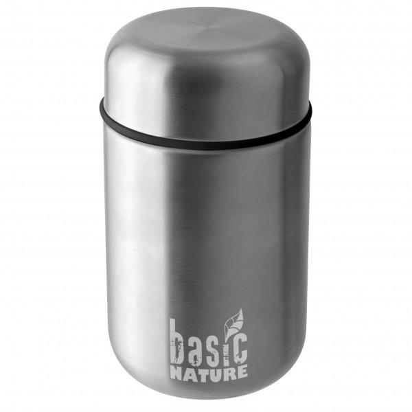 Basic Nature - Thermobehälter - Matförvaring