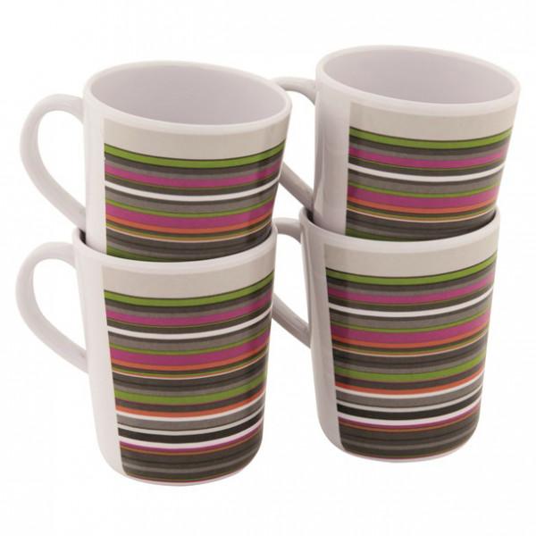 Outwell - Blossom Mug Set - Kuppi