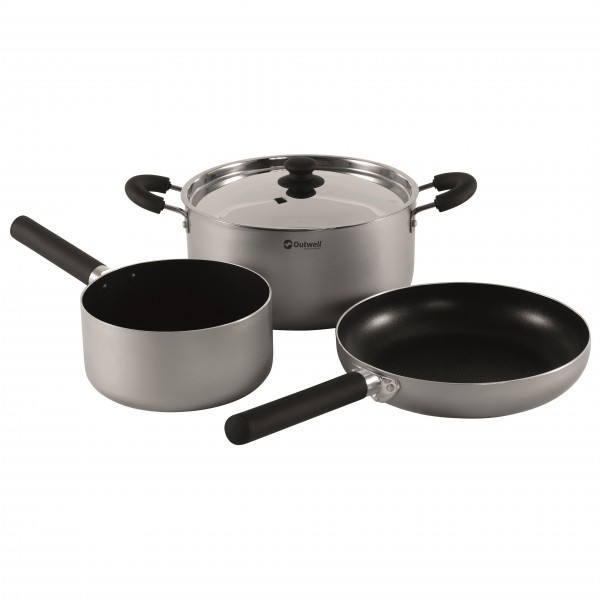 Outwell - Feast Set L - Pot