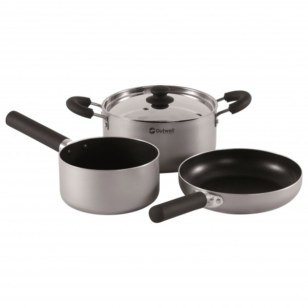 Outwell - Feast Set M - Popote