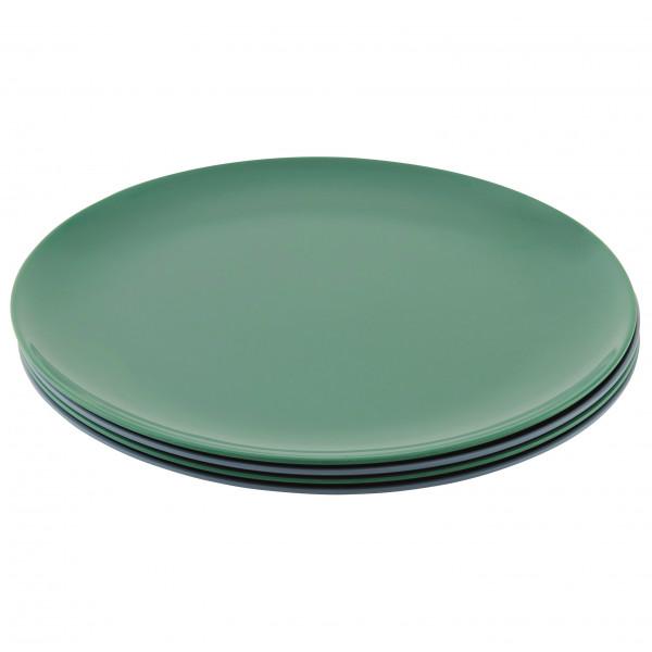 Outwell - Jasmine Dessert Plate Set - Bestek-set