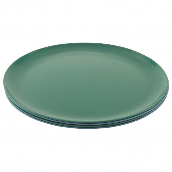 Outwell - Jasmine Dinner Plate Set - Astia-setti