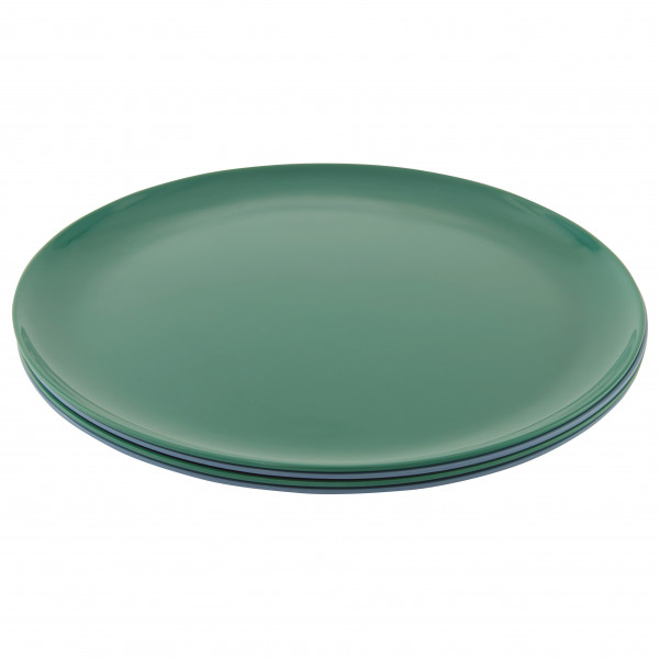 Outwell - Jasmine Dinner Plate Set - Set of dishes
