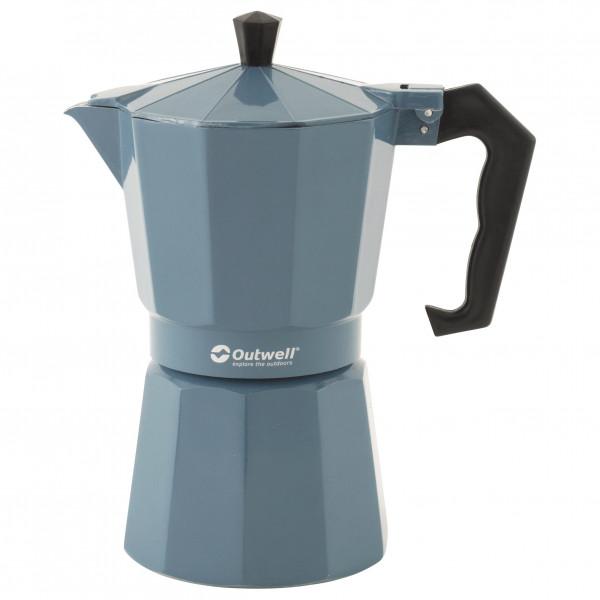 Outwell - Manley Expresso Maker - Espressokeitin
