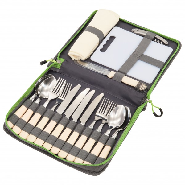 Outwell - Picnic Cutlery Set - Picknickset