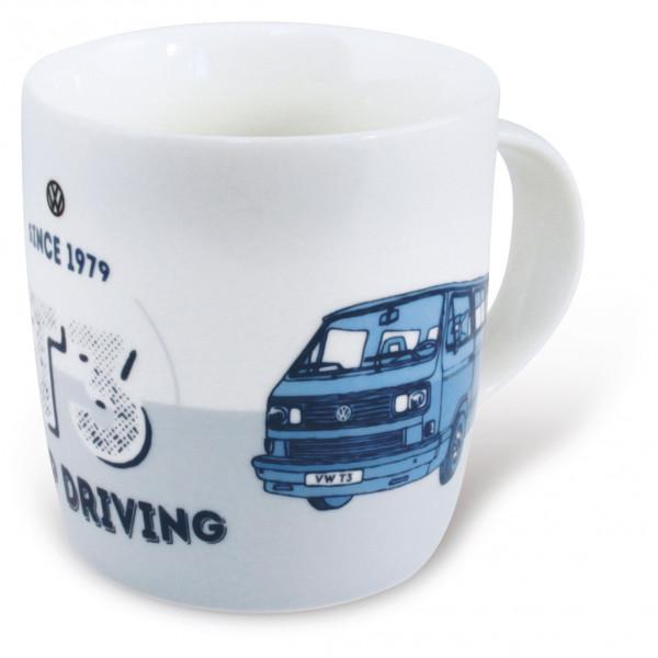 VW Collection - VW T3 Bus Kaffeetasse