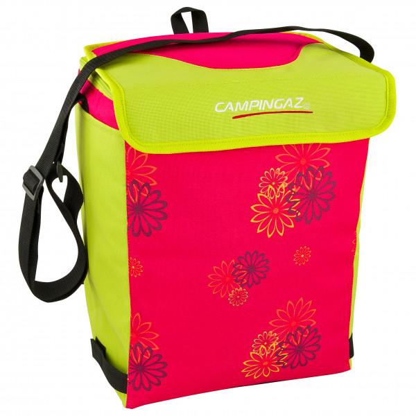 Campingaz - Pink Daisy MiniMaxi - Kühlbox