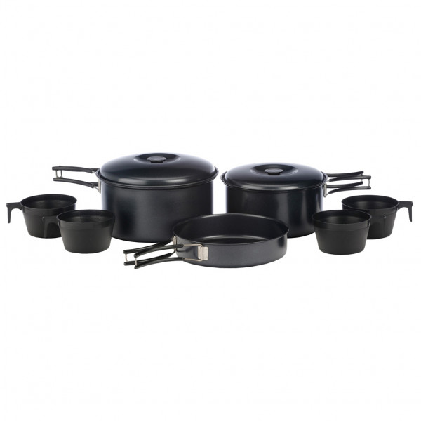 Vango - 4 Person Non-Stick Cook Kit - Topf