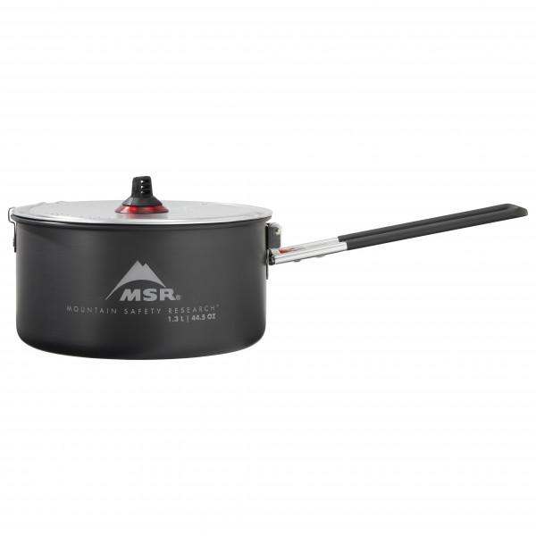 MSR - Ceramic Solo Pot - Kastrull