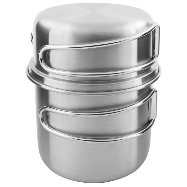 Tatonka - Handle Mug 500 Set - Astia-setti