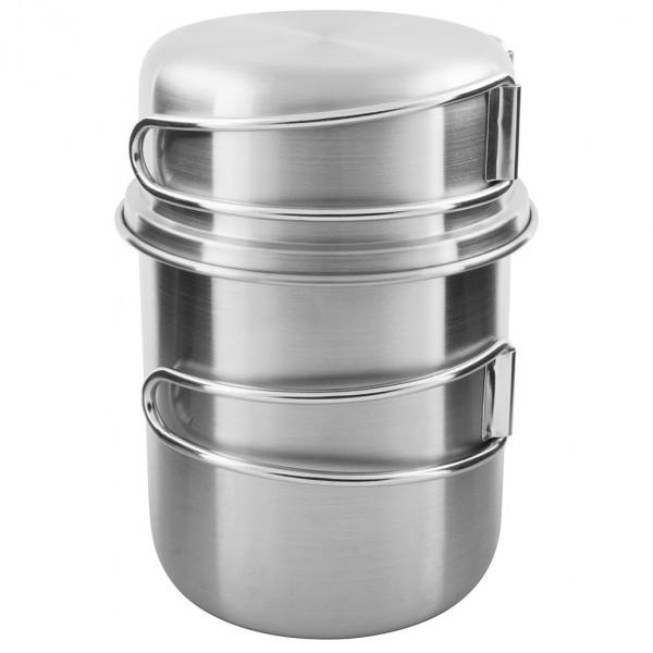 Tatonka - Handle Mug 600 Set - Stel-sæt